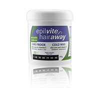 Hair Away Cold Wax Sensitive Skin